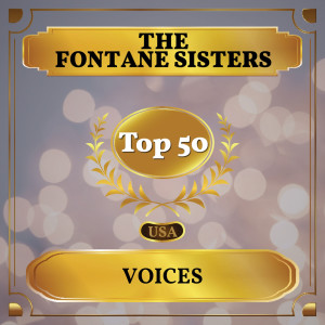 Album Voices from The Fontane Sisters