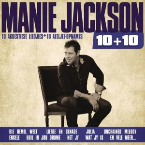 Album 10+10 from Manie Jackson