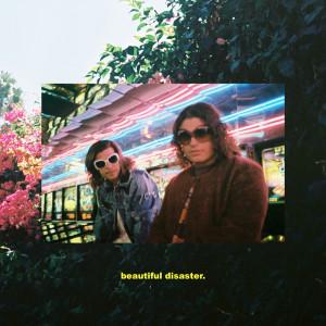 DVBBS的專輯Beautiful Disaster
