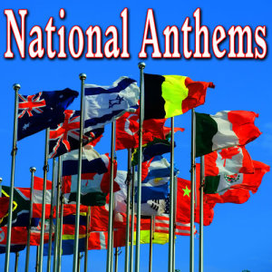 Album National Anthems from Music for Sports
