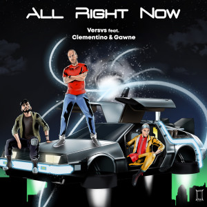 Album All Right Now (Explicit) from Versvs