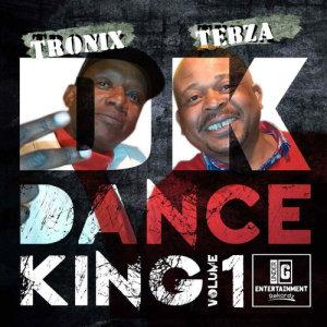 Album Dance Kingz from Tebza Mozania