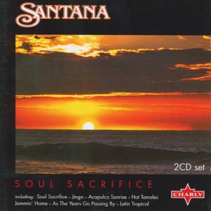 收聽Santana的Persuasion - Live歌詞歌曲