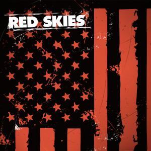 Album Red Skies (Explicit) from Katori Walker