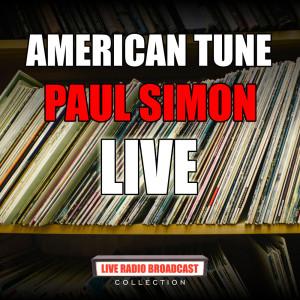 Album American Tune (Live) from Paul Simon