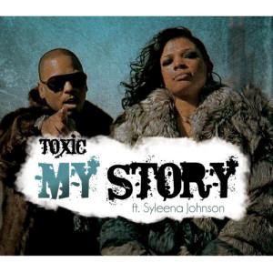 Album My Story from Syleena Johnson