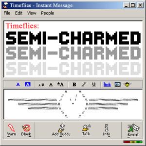 Semi-Charmed (Explicit)