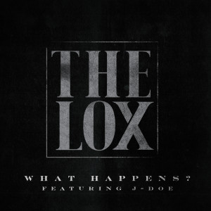 Album What Happens? from The Lox