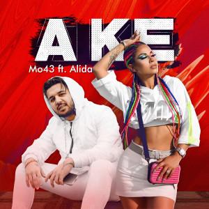 Alida的專輯A ke (Explicit)