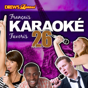The Hit Crew的專輯Français Karaoké Favoris, Vol. 26