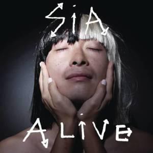 Sia的專輯Alive