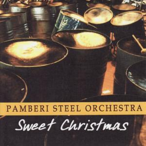Listen to Santa Claus Is Coming To Town song with lyrics from Pamberi Steel Orchestra