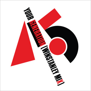 Your Generation (Winstanley Mix)