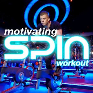 Album Motivating Spin Workout from Running Spinning Workout Music