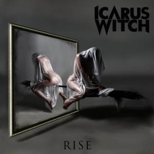 Album Rise from Icarus Witch