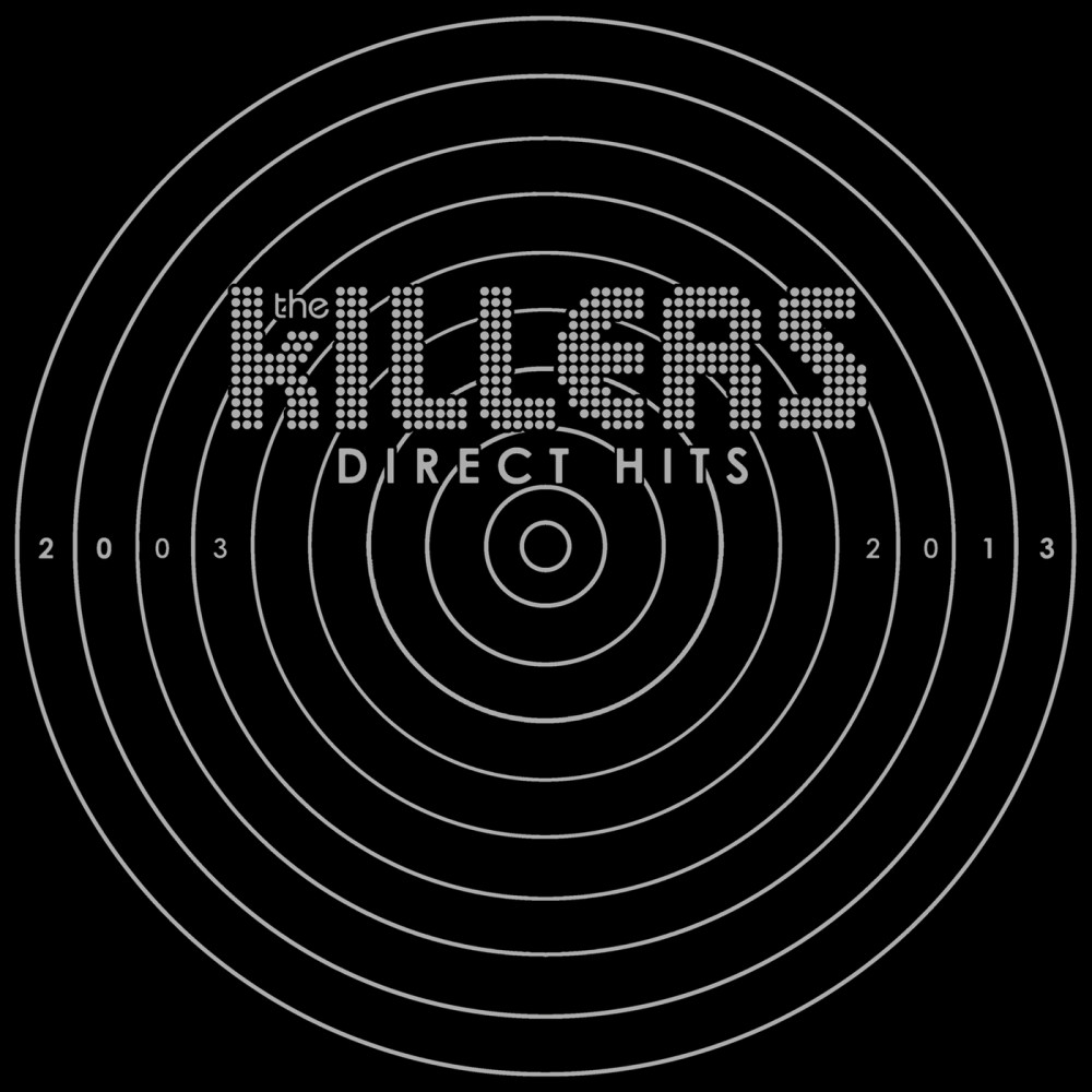All These Things That I've Done 2013 The Killers