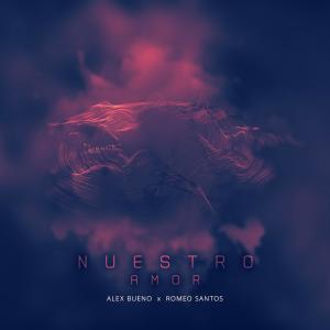 Romeo Santos的專輯Nuestro Amor