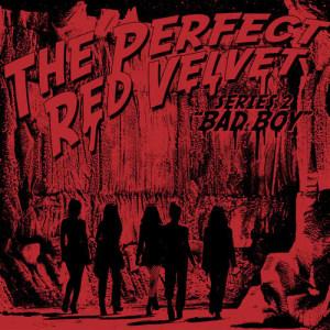 อัลบัม The Perfect Red Velvet - The 2nd Album Repackage ศิลปิน Red Velvet