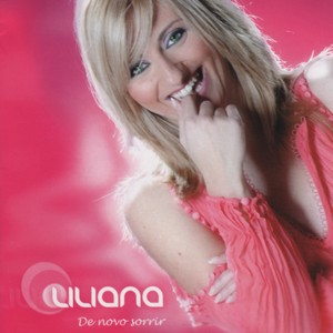 Liliana的專輯De Novo Sorrir