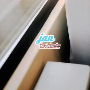 Album Paris, London, Köln und Amsterdam from JAN