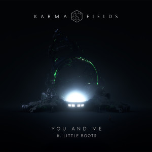 Karma Fields的專輯You and Me
