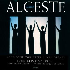 English Baroque Soloists的專輯Gluck: Alceste