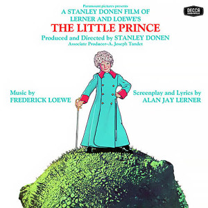 Album The Little Prince from Soundtrack
