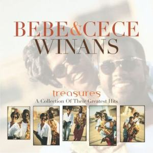 Album Treasures: A Collection Of Classic Hits from BeBe & CeCe Winans
