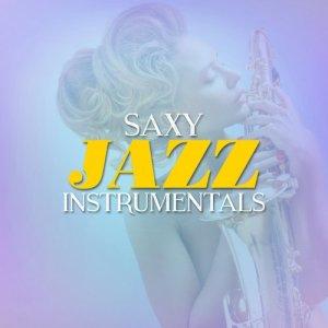 Album Saxy Jazz Instrumentals from Romantic Sax Instrumentals