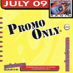 Album Get It Poppin' (feat. Nelly) (Radio Version) from Promo Only