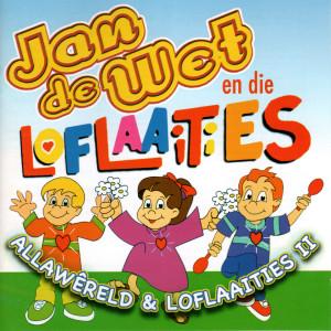 Album Allawêreld & Loflaaities II from Jan de Wet en die Loflaaities