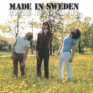 Made In England 1970 Made In Sweden