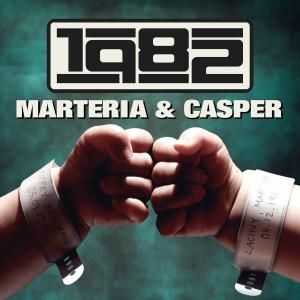 Album 1982 from Marteria