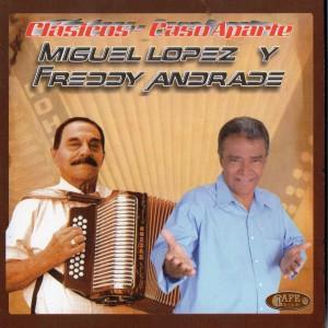 Album Clásicos - Caso Aparte from Miguel Lopez
