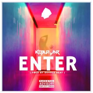 Album Enter from Kobla Jnr