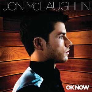 Jon McLaughlin的專輯OK Now