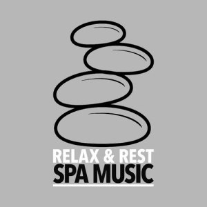 Album Relax & Rest: Spa Music from Pure Relaxing Spa Music