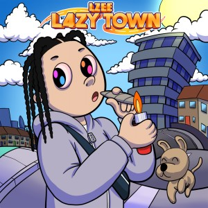Album L4zy Town from LZee