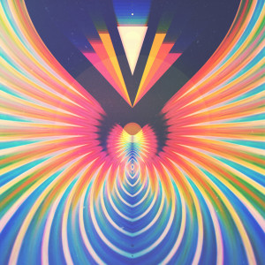 Album Holy Kush from Fliptrix