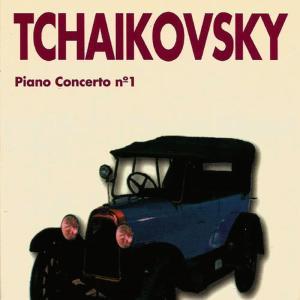 Niek van Oosterum的專輯Tchaikovsky - Piano Concerto Nº 1