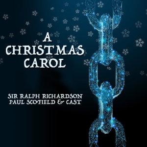 Album A Christmas Carol from Cast