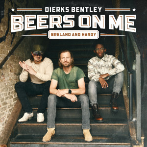 Breland的專輯Beers On Me