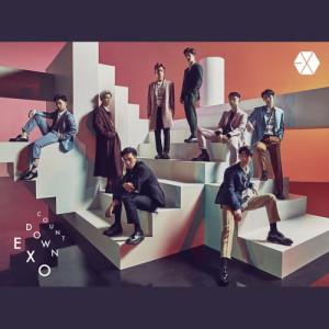 EXO的專輯COUNTDOWN