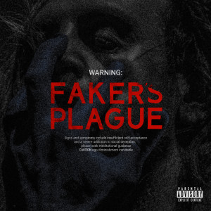 While She Sleeps的專輯FAKERS PLAGUE