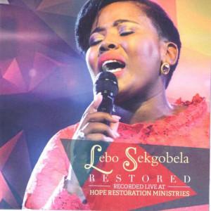 Album Restored from Lebo Sekgobela