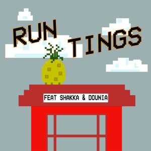 ROMderful的專輯Run Tings
