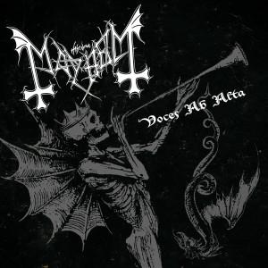 Album Voces Ab Alta from Mayhem