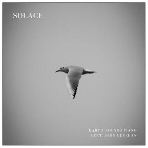 John Lenehan的專輯Solace