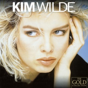 Kim Wilde的專輯The Gold Collection