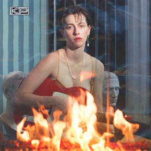 Album House Burn Down from King Princess